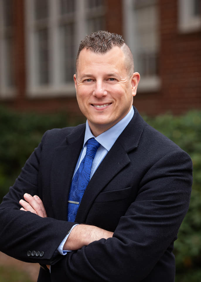 Danny Gelatt